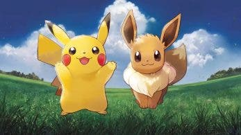 Recibe el doble de puntos de oro en My Nintendo con la reserva de Pokémon: Let's Go, Pikachu! / Eevee!