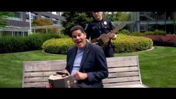 Vídeo: Reggie hace un cameo en el desafío de sincronización labial del Departamento de Policía de Seattle