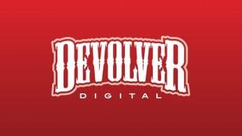 Devolver Digital asegura que anunciará tres nuevos lanzamientos antes de la PAX