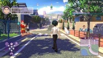 Primera captura y nuevos diseños de Yo-kai Watch 4