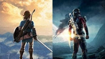 Mark Darrah, de BioWare, señala a Zelda: Breath of the Wild como responsable de la mala acogida de Mass Effect: Andromeda