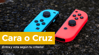 Cara o Cruz #66: ¿Multijugador online o local?