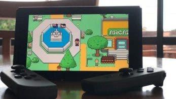 Reverie será lanzado para Nintendo Switch