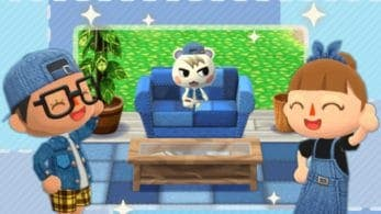 Da comienzo la cuarta caza de giroiditas en Animal Crossing: Pocket Camp
