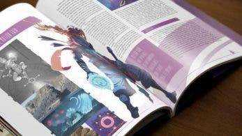El artbook The Heart of Dead Cells se estrena en febrero de 2019