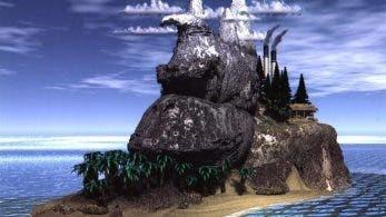 25 años después, el diseñador gráfico de Rare comparte un render original de Donkey Kong Country