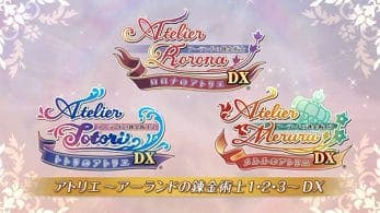Primeros 50 minutos de gameplay de Atelier Totori: The Aadventurer Of Arland DX