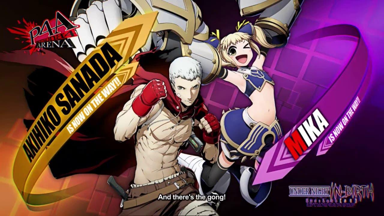 BlazBlue: Cross Tag Battle anuncia nuevos personajes DLC para el 6 de agosto