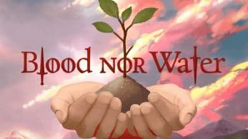 Blood nor Water inicia su campaña en Kickstarter para Nintendo Switch y PC