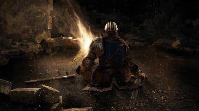 Virtuos habla sobre el desarrollo de Dark Souls Remastered, el modo portátil, los gráficos y más