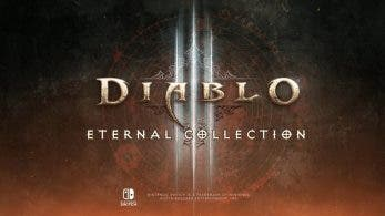 Diablo III: Eternal Collection se actualiza en Nintendo Switch