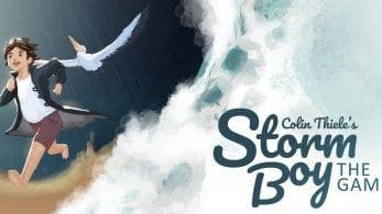 Storm Boy: The Game se estrena en Nintendo Switch a finales de año