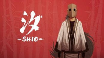 [Act.] Shio llegará pronto a Nintendo Switch
