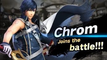 Chrom y Samus Oscura serán personajes Eco en Super Smash Bros. Ultimate