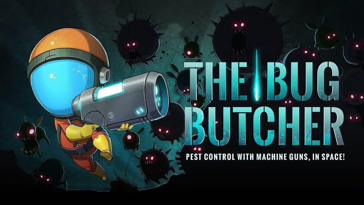 The Bug Butcher confirma su estreno en Nintendo Switch