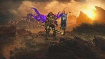 [Act.] Diablo III: Eternal Collection será compatible con las figuras amiibo
