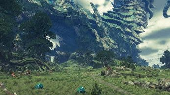 Monolith Soft. nos presenta al Gormott de hace 500 años en Xenoblade Chronicles 2: Torna – The Golden Country