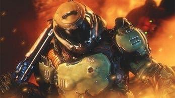 """DOOM Eternal tendrá combates más frenéticos, enemigos más grandes y un héroe más """"rápido y poderoso"""""""