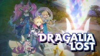 Dragalia Lost cerrará los registros previos el 25 de septiembre