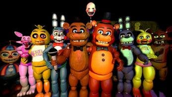 Ya se está desarrollando un port de Five Nights at Freddy's «para consolas»
