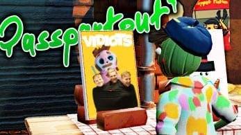 Los desarrolladores de Passpartout: The Starving Artist afirman estar trabajando en un port para Switch