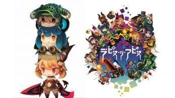 Nippon Ichi anuncia Lapis Re Abyss para Nintendo Switch