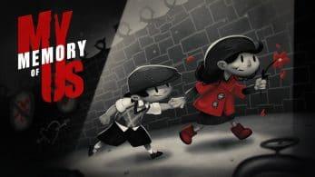 My Memory of Us confirma su estreno en Nintendo Switch para finales de año