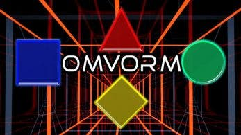 Omvorm ha sido aprobado por Nintendo y llegará muy pronto a Switch