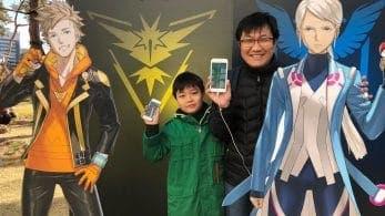 Un estudio asegura que Pokémon GO mejora el estado físico y social en las familias