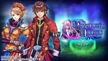 [Act.] Revenant Dogma es anunciado para Nintendo Switch