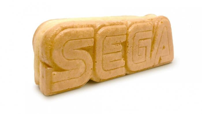 SEGA anuncia estos taiyakis basados en su logo para Japón