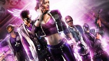 Saints Row: The Third – The Full Package se estrena en Nintendo Switch el 10 de mayo