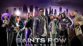 Saints Row: The Third es anunciado para Nintendo Switch y llegará en marzo de 2019