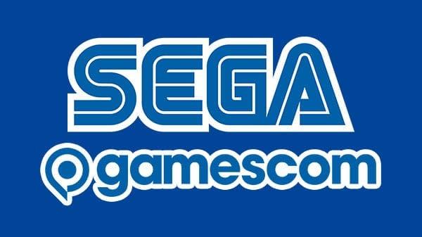 SEGA anuncia los juegos que llevará a la Gamescom 2018