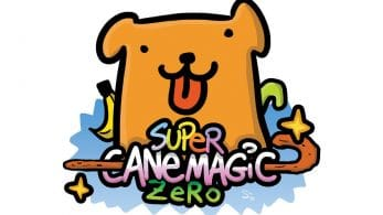 Super Cane Magic Zero llegará a Nintendo Switch a finales de 2018