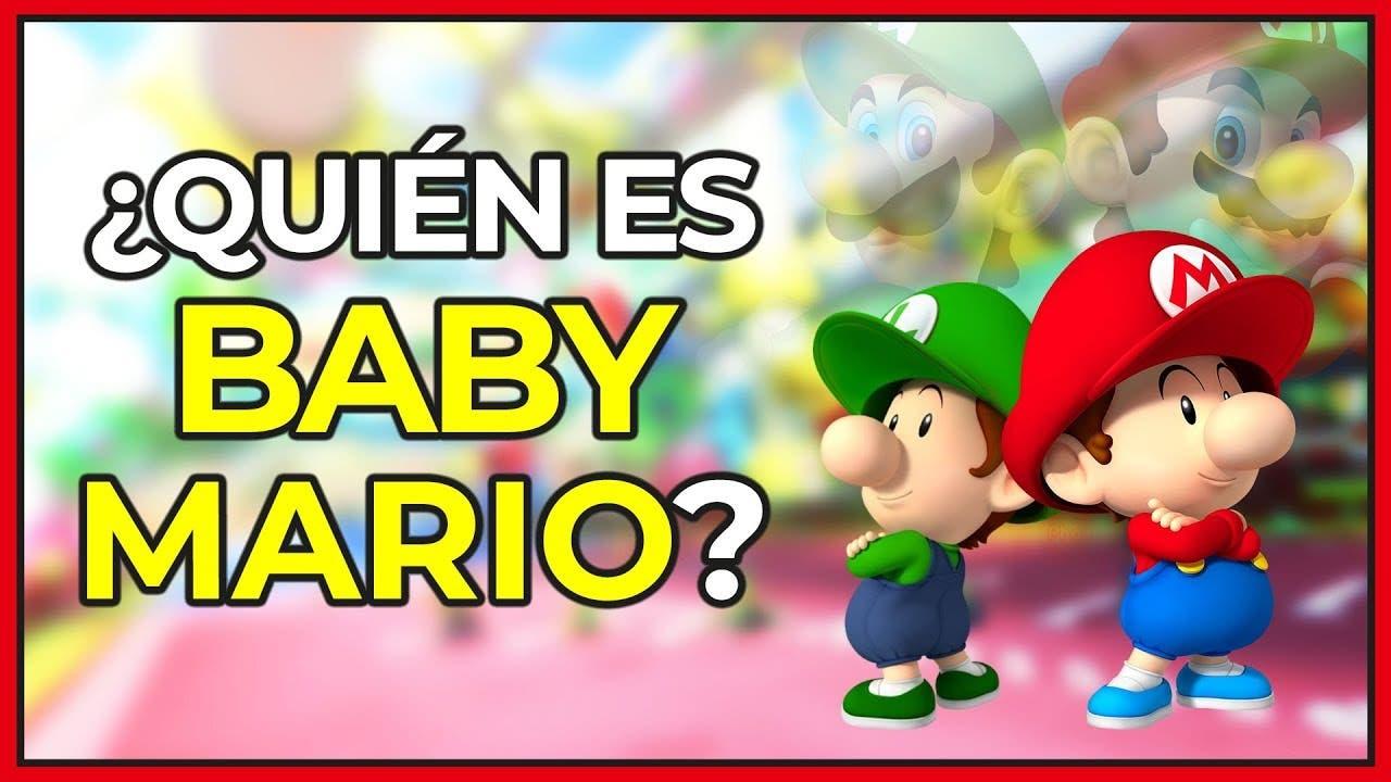 [Vídeo] La verdad sobre los bebés del Reino Champiñón: ¿Quiénes son Baby Mario, Luigi y los demás?