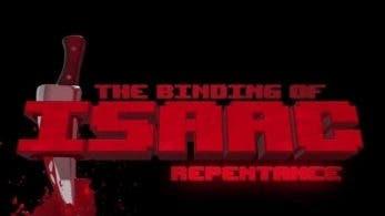 Nicalis anuncia The Binding of Isaac: Repentance con este tráiler teaser