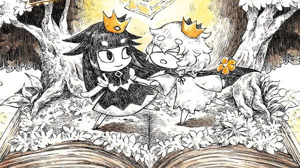 [Act.] NIS America lleva a cabo un concurso de arte por el lanzamiento de The Liar Princess and the Blind Prince