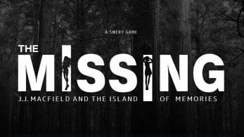 "The Missing: J.J. Macfield and the Island of Memories recibirá una edición física si tiene ""suficiente demanda"""