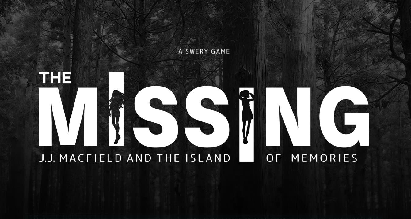 The Missing: JJ Macfield and The Island of Memories es anunciado para Nintendo Switch