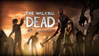 Amazon confirma la edición física de The Walking Dead: The Final Season para Nintendo Switch