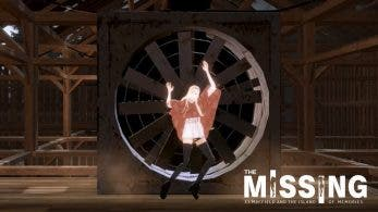 The Missing: J.J. Macfield and the Island of Memories debuta con su primer tráiler oficial