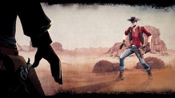 Western 1849 Reloaded aparece listado para la próxima semana en la eShop de Switch