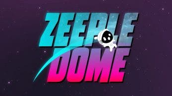 Anunciado el juego Zeeple Dome para The Jackbox Party Pack 5
