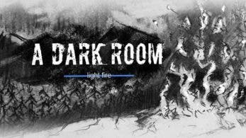 A Dark Room confirma su estreno en Nintendo Switch