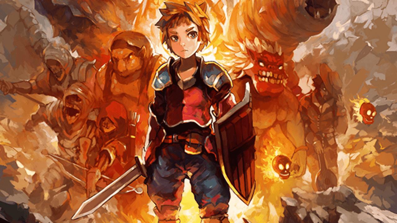 Chasm podría ser anunciado pronto para Nintendo Switch