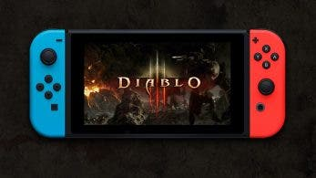 El productor de Diablo III: Eternal Collection considera que Nintendo Switch es «la plataforma ideal» para el juego