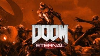 Bethesda confirma DOOM Eternal para Nintendo Switch