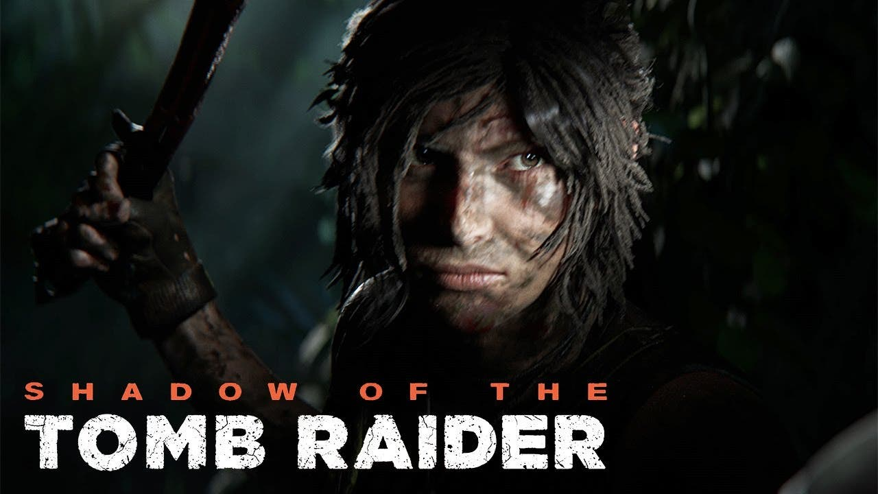 Eidos Montreal no planea lanzar Shadow of the Tomb Raider para Nintendo Switch