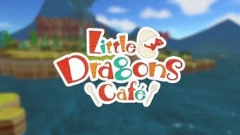 Little Dragons Cafe para Nintendo Switch parece estar vendiendo más que la versión de PS4 en Japón